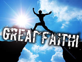 Great-Faith