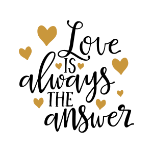 Love-is-always-the-answer-300x300